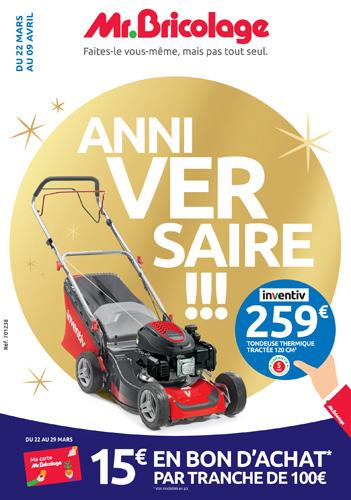 Mr bricolage catalogue - Mr bricolage amiens ...